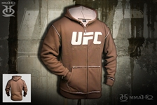Today on MMAHQ UFC Sherpa Fleece Hoodie - $25